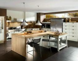 Une cuisine de rêve pour favoriser la vente de votre logement à Guingamp