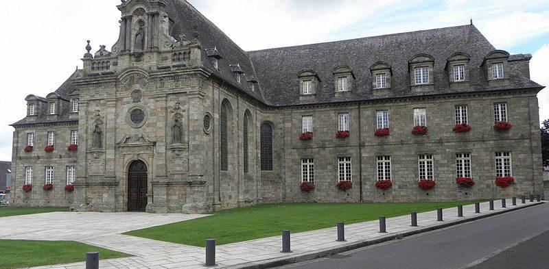 Pourquoi s'installer à Guingamp?